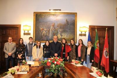 Alcácer do Sal atribuiu Prémios de Mérito Municipal Escolar