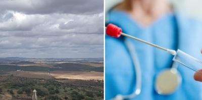 COVID-19/Dados DGS: Mais 30 novos infetados no Alentejo