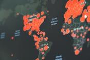 Covid-19: Pandemia matou mais de 4,22 milhões de pessoas no mundo