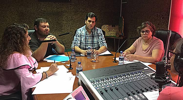 Campanário TV: Autárquicas 2017 – O debate sobre a Freguesia de Ciladas - São Romão (Vila Viçosa) (c/video)