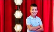 Alentejano Rodrigo Aleixo não ganhou...mas encantou no Got Talent 2021!(c/vídeo)