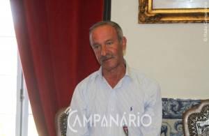 A tragédia da estrada de Borba não pode prejudicar o setor e concelhos da zona dos mármores têm que se unir, diz presidente António Anselmo (c/som)