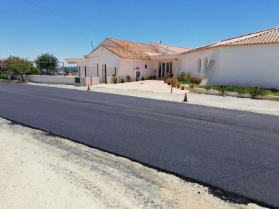 COVID-19: Mértola prepara três espaços para eventual separação dos utentes do Centro Social dos Montes Altos