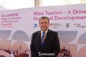 """""""Pretendemos valorizar a produção milenar do vinho e da vinha, nesta que é a maior sub-região do Alentejo,"""" diz José Calixto"""