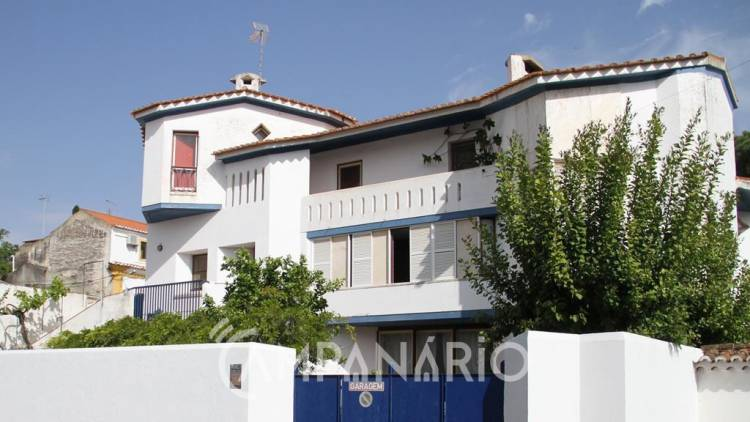 Vila Viçosa: Casa Dr. Barata dos Santos declarada Monumento de Interesse Público (c/fotos)