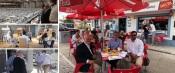 Deputados do PS de Évora visitaram o concelho de Vendas Novas