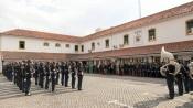 """COVID-19: """"Registam-se 9 casos ativos relacionados com o surto da GNR de Évora, que está em investigação. Podem ainda surgir mais casos"""", afirma Pres. da Câmara de Évora (C/SOM)"""