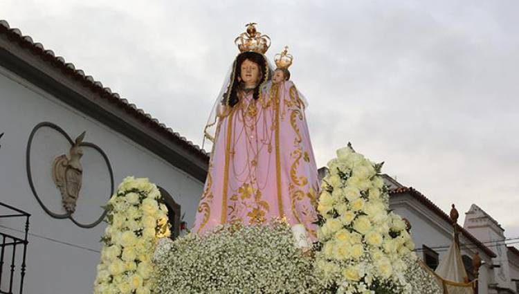 Festas em Honra de N. Sra. das Candeias animam Mourão entre 24 de janeiro e 3 de fevereiro (c/programa)