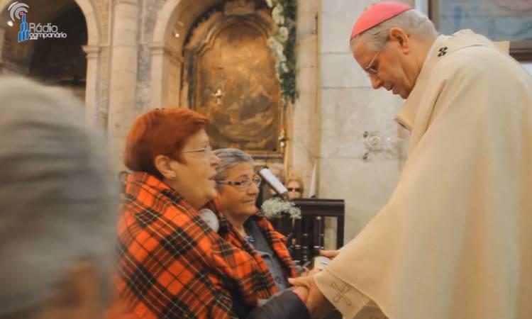 As comemorações do 8 de dezembro em Vila Viçosa