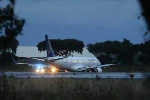Relatório põe em causa manutenção de avião que aterrou em Beja em estado de emergência
