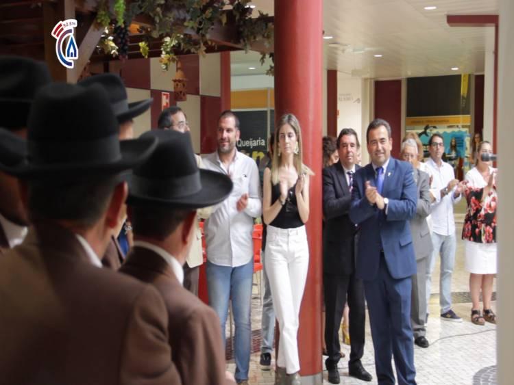 Campanário TV: ExpoReg alia o vinho ao blues para promover Reguengos de Monsaraz