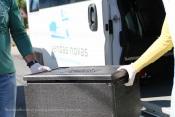 Município de Vendas Novas entrega refeições em casa a alunos carenciados