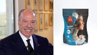 Delta lança uma nova blend de café que o convida a viajar