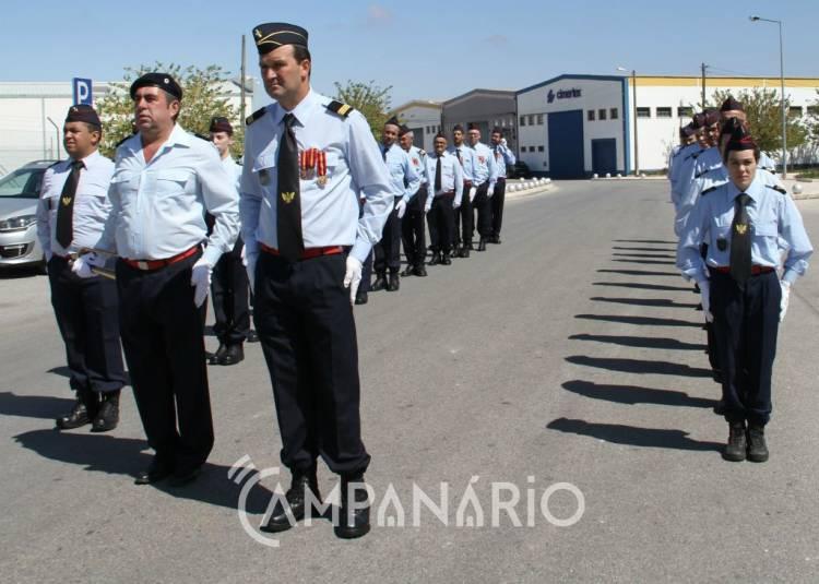 Campanário Tv: As comemorações dos 80 anos dos Bombeiros Voluntários de Vila Viçosa (c/video)
