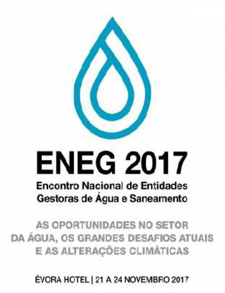Évora receberá Encontro Nacional de Entidades Gestoras de Água e Saneamento