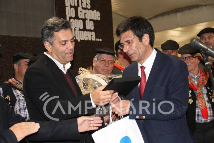 Campanário TV: A inauguração da Feira do Montado 2017 em Portel (c/video)