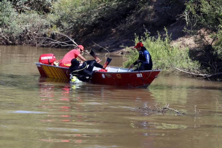 Corpo de homem encontrado em barragem no concelho de Serpa
