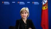 Ministra da Saúde não pode garantir que Portugal não volte a confinar
