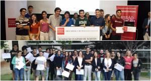 Formandos do Centro do IEFP de Évora vencem Programa de Empreendedorismo