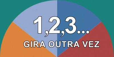 Câmara Municipal de Évora lança jogo online para crianças:1, 2, 3 Gira outra vez