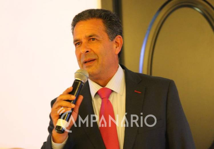 """Vila Viçosa ficou esquecida pela CCDRA"", afirma presidente Manuel Condenado sobre chumbo de candidaturas das ETAR's (c/som)"