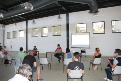 Município de Arraiolos reuniu-se com agentes económicos da área do turismo