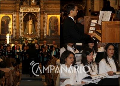 Santuário de Nossa Senhora da Conceição palco da 1ª edição de Encontro de Coros