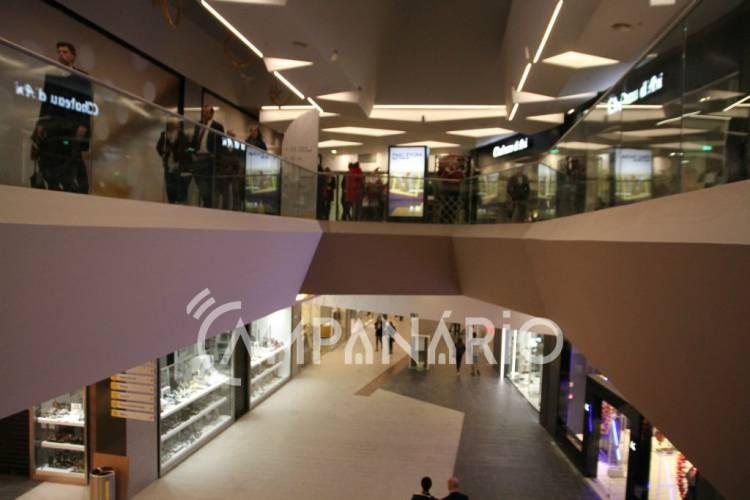 """Grande Reportagem: Inaugurado Évora Plaza, a """"nova centralidade"""" da cidade (c/som e fotos)"""