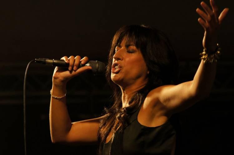Concerto da fadista Ana Moura em Elvas foi cancelado
