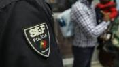 COVID-19: SEF já controlou 70 mil pessoas na fronteira do Caia, em Elvas