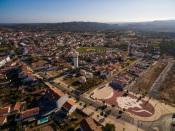 COVID-19: Casos ativos no concelho de Grândola estão a diminuir