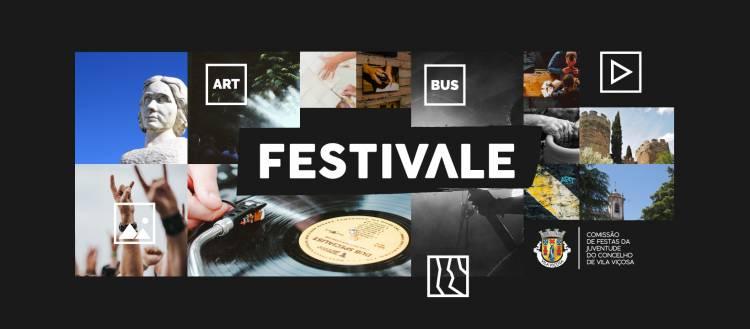 """Festivale"" em Vila Viçosa de 6 a 7 de setembro"