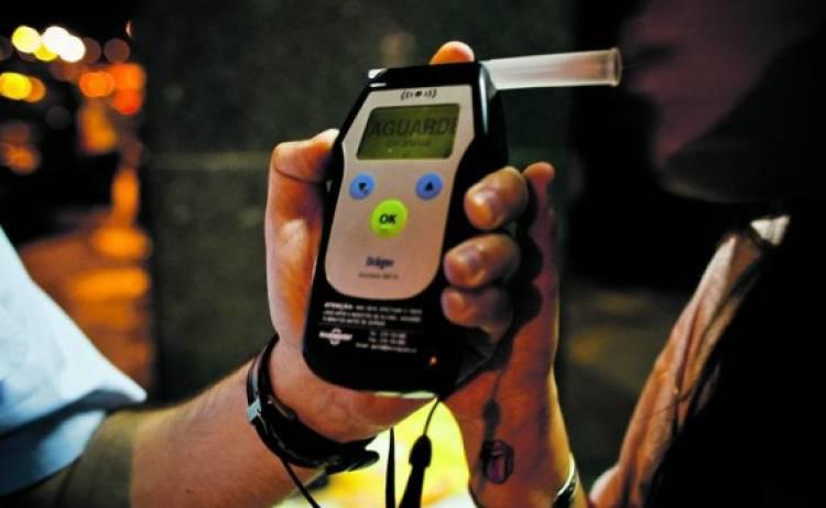 GNR detém 2 indivíduos pela condução sob efeito de álcool no distrito de Évora (c/som)