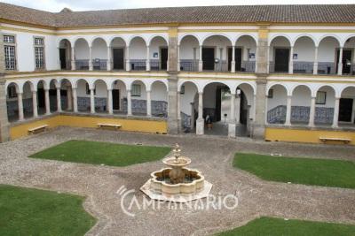 COVID-19: Universidade de Évora vai realizar testes