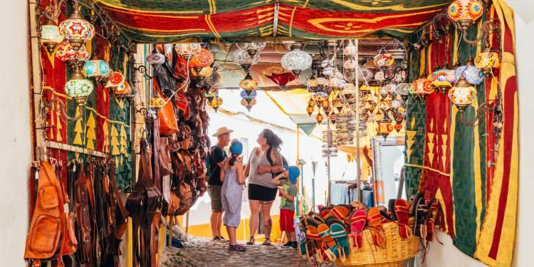 Mértola celebra herança árabe com Festival Islâmico a partir de hoje