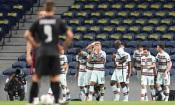 Seleção vai jogar em Alvalade com público frente a Espanha e Suécia