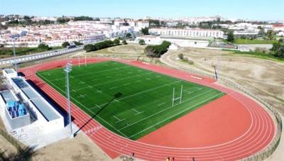 Covid-19: Foram feitos 30 testes no primeiro dia no Complexo Desportivo de Évora