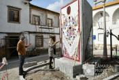 """Nisa: Tríptico que homenageia a identidade """"alpalhoeira"""" está perto de ser realidade"""