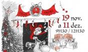 """Grinch rouba o Natal na """"Oficina dos Sonhos"""" em Alcácer do Sal"""