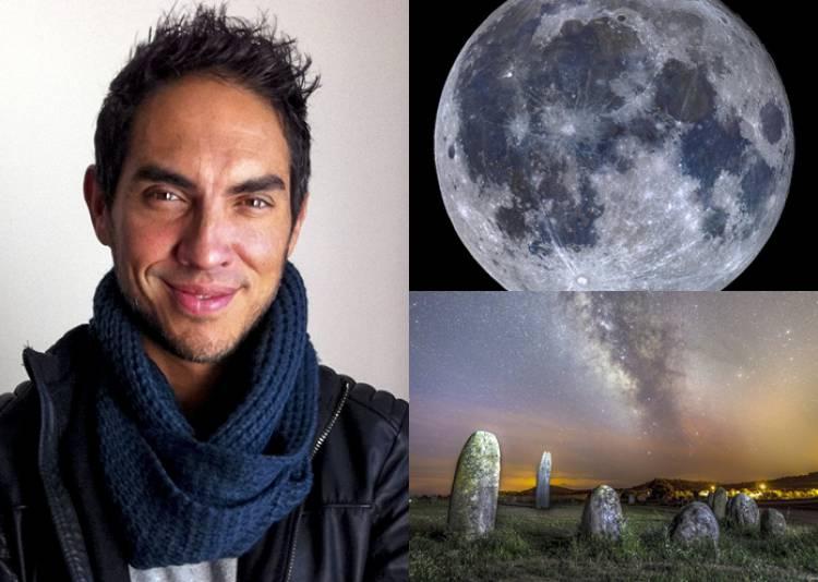 Astrofotógrafo de Alqueva pode ser o vencedor do concurso mundial de astronomia