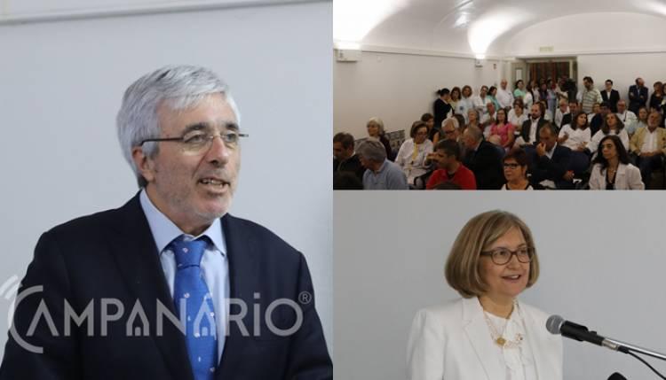 """A modernização da UCI do Hospital de Évora """"fixa os médicos e melhora a resposta aos utentes"""", diz Sec. Est. Adj. e da Saúde (c/som e fotos)"""