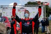 Bernhard Ten Brinke venceu a Baja Portalegre 500