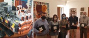 Município de Portalegre entrega computadores aos agrupamentos do Bonfim, José Régio e Escola de S. Lourenço