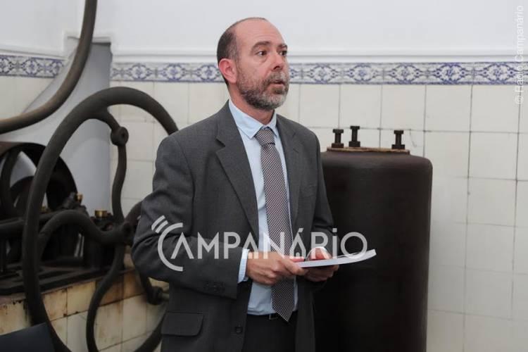 """O Alentejo tem """"alguns exemplos de sucesso"""" na arqueologia, diz prof. da Universidade de Évora (c/som)"""