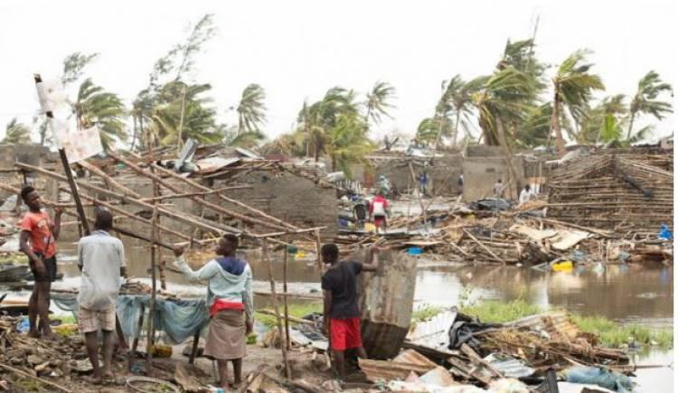 Apesar de toda a contribuição do Alentejo e das demais regiões, Moçambique precisa ainda de 60 milhões de euros para se reerguer após o Idai