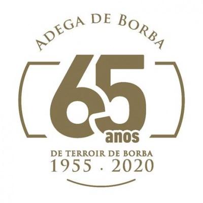 65 anos de Terroir de Borba.Parabéns!