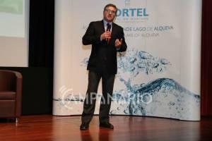 """Delegado Regional do IEFP faz """"balanço bastante positivo"""" do I Encontro Regional de GIP, em Portel (c/som e fotos)"""