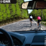 GNR lança alerta para a circulação de bicicletas! Saiba aqui as regras.