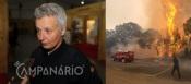 """""""Não quer dizer que se consigam travar os incêndios, mas, sem sombra de dúvida, servem de travão à propagação"""", diz Maria João Rosado (c/som)"""