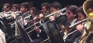 Orquestra Nacional de Sopros atua no Castelo de Alandroal a 26 de julho